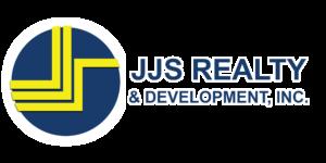 JJS realty and development logo
